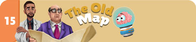 CH15 - The Map