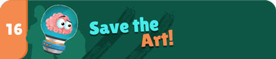 CH16 - Save the Art!