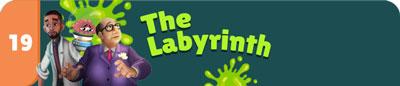 CH19 - The Labyrinth