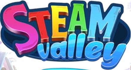 STEAMValley Logo